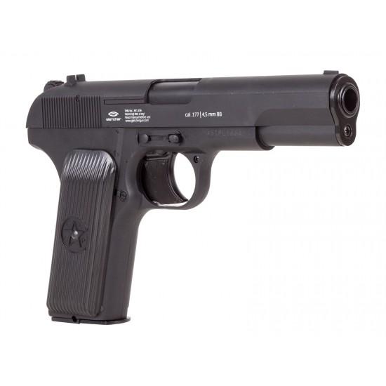 Gletcher TT-P .177 CO2 BB Pistol