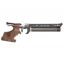 Walther LP500 Competition PCP Air Pistol