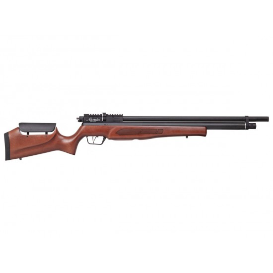 Benjamin Marauder Semi-Auto (SAM) PCP Air Rifle, Wood Stock