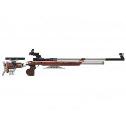 Anschutz 9015 Pre. Comp. Air Rifle, Brown Grip M