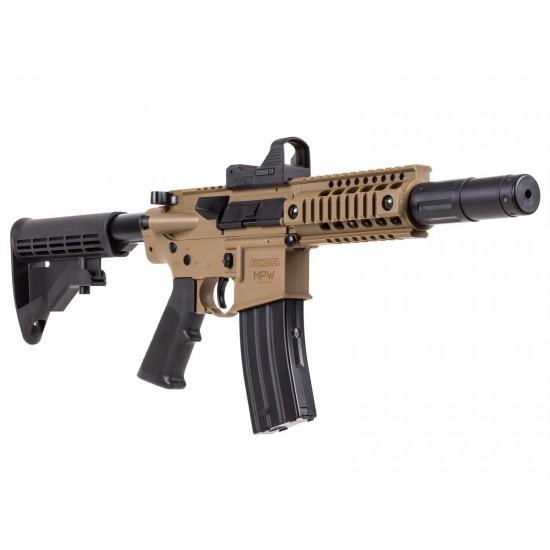 Crosman Bushmaster MPW Full Auto BB Gun