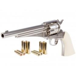 Remington 1875 CO2 Dual Ammo Replica Revolver