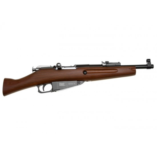 Mosin Nagant M1891 CO2 BB Rifle
