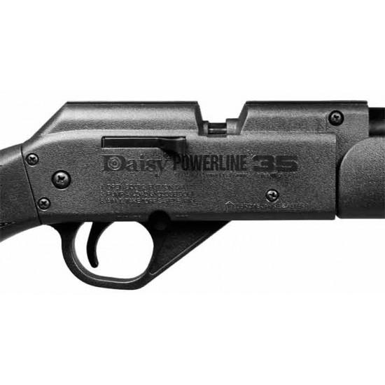 Daisy Powerline Model 35 air rifle