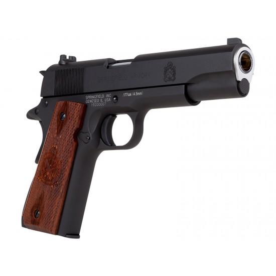 Springfield Armory 1911 Mil-Spec. CO2 .177 BB Gun