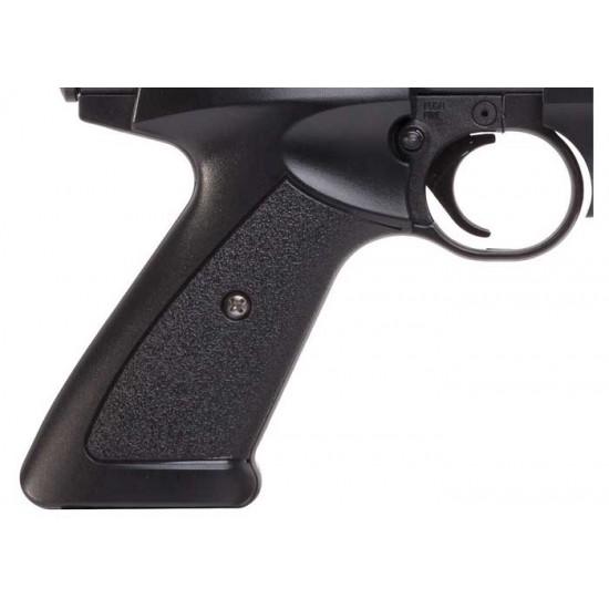 Crosman P1377 With Shoulder Stock, Black