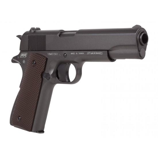 Dan Wesson VALOR  1911 CO2 Pellet Pistol