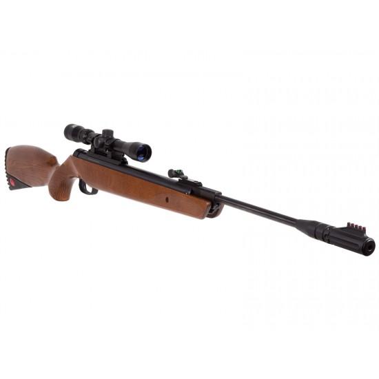 Ruger Yukon Magnum Air Rifle Combo, Gas-Piston