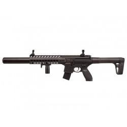 SIG Sauer MCX CO2 Rifle, Black