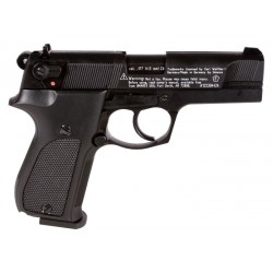 Walther CP88, Blued, 4 inch barrel, CO2 pistol
