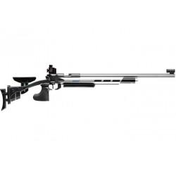 Hammerli AR20 Pro Air Rifle, Silver