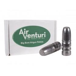 Air Venturi .308 Cal. 171 grain, Flat Point, 50 ct.