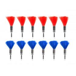Air Venturi Airgun Darts, 12 pack