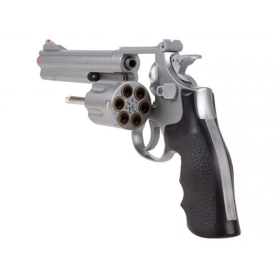 TSD Sports Airsoft Spring Revolver - 6