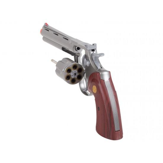 TSD Zombie Killer Spring Revolver 6