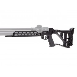 Saber Tactical Dreamline Tube Chassis