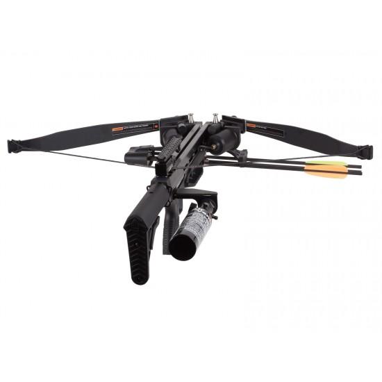 Sen-X Onyx Tactical Crossbow