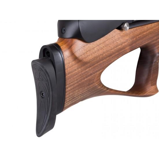 Air Arms Galahad  Rifle, REG FAC Walnut Stock