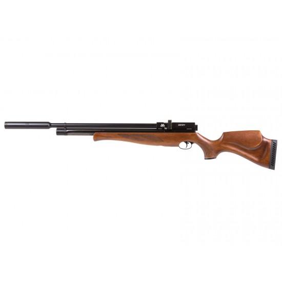 Air Arms S510 XS Stealth Carbine PCP Air Rifle