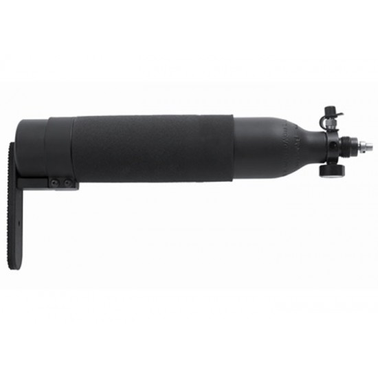 AirForce Spin-Loc Micro-Meter Air Tank, Fits AirForce Sporting Rifles