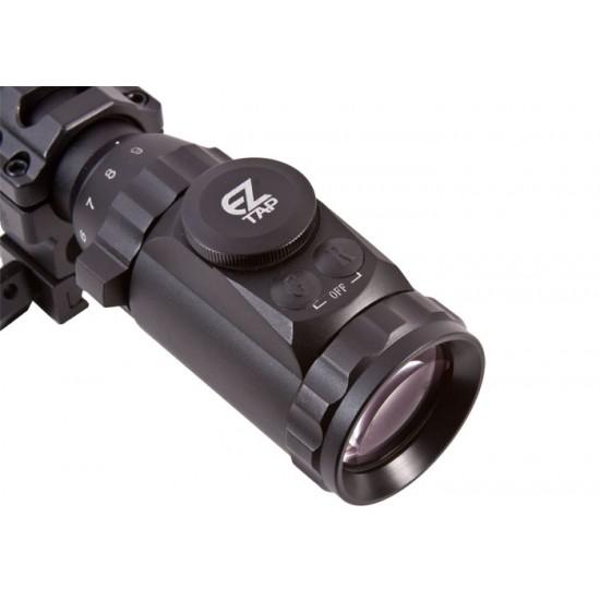 Leapers UTG 3-9x40 AO True Hunter Rifle Scope, EZ-TAP, Illuminated Mil-Dot Reticle, 1/4 MOA, 1