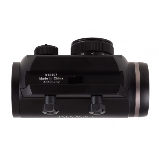 Hawke 1x30 Red Dot Sight Vantage RD, 9-11mm Dovetail, 3 MOA Dot