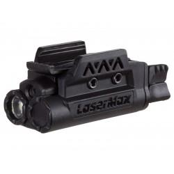 LaserMax Red Spartan Light/Laser