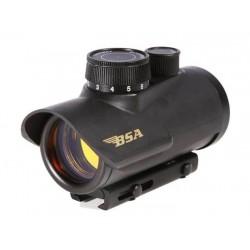 BSA 30mm Red Dot Sight, 3/8