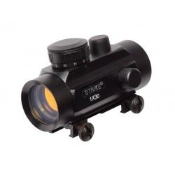 ASG 30mm Strike Red Dot Sight, Weaver