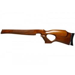 Beeman Weihrauch HW97K Air Rifle Thumbhole Stock, Beech
