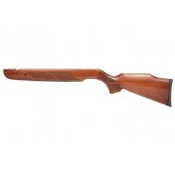 Weihrauch HW85 Air Rifle Stock, Right-Hand Monte Carlo, Beech