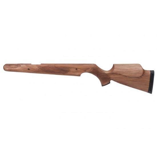 Air Arms Pro Sport Air Rifle Stock, Walnut,  Right-Hand Cheekpiece