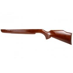 Beeman R9 Air Rifle Stock, Ambidextrous Monte Carlo, Beech