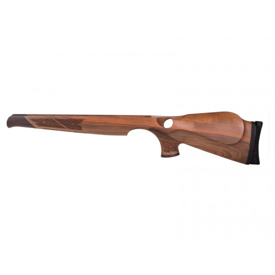 Air Arms Replacement S500/S510 Thumbhole RH Walnut Stock