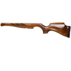 Air Arms S510 Monte Carlo Stock, Poplar, Beech Stain, Ambidextrous