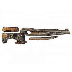 Air Arms FTP 900 Laminated Stock, Cheekpiece & Knee Rest