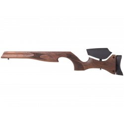Air Arms S510 XS Ultimate Sporter Replacement Stock, Walnut
