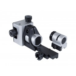 Crosman Adjustable Precision Diopter Sight