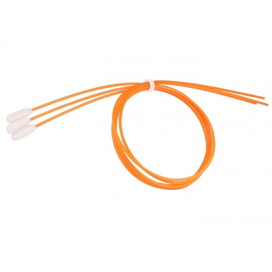 Swab-Its .177-Cal Bore-Whips, Washable, Reusable, 3ct