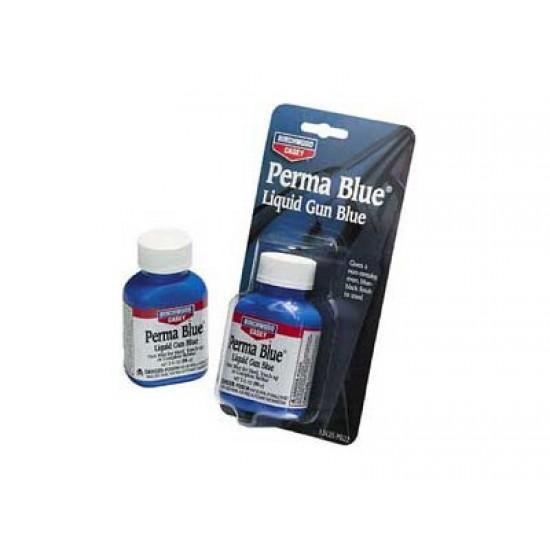 Birchwood Casey Perma Blue Liquid Gun Blue, 3 oz.