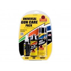 Universal Gun Care Pack (1 EA. MC702, FPL04, And RP006)
