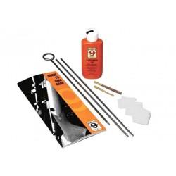 Hoppe's Air Rifle & Air Pistol Cleaning Kit, .17 Caliber