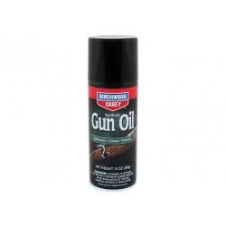 Birchwood Casey Synthetic Gun Oil, Aerosol Spray, 10 oz.