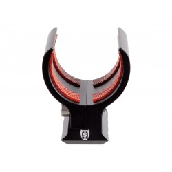 Saber Tactical Universal Tube Clamp, 34mm