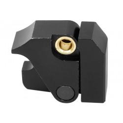 BSA Single-Shot Adapter, .177 Cal, Fits R-10, Scorpion, Ultra
