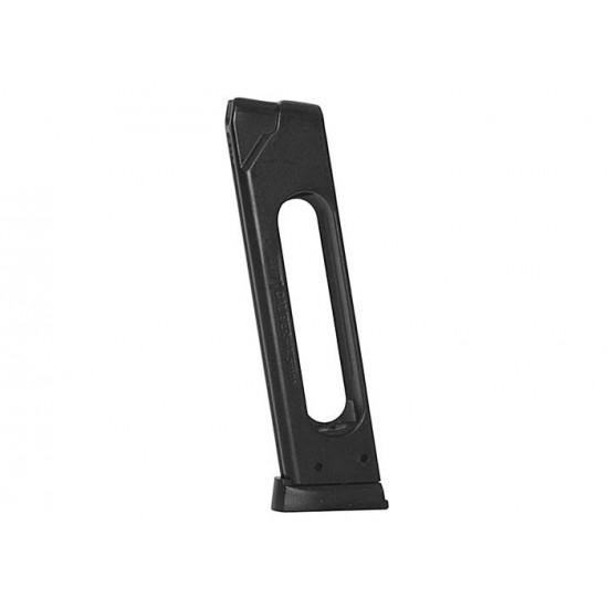Sig Sauer GSR .177 Cal CO2 Pistol Magazine, Fits Sig Sauer GSR Non-Blowback BB Pistols, 22 Rds