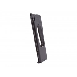 Tanfoglio & Swiss Arms CO2 Pistol BB Extended Magazine, 27 rds