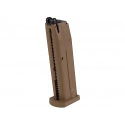 Beretta M9A3 .177 CO2 Air Pistol 18-shot Drop-free Magazine