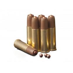 Crosman SNR357 BB Revolver Shells, .177 cal, 6ct