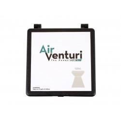 Air Venturi Pellet Box, Holds 100 .177-Cal Wadcutter Pellets
